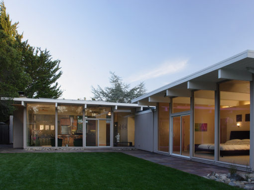 H-Plan Eichler Extension