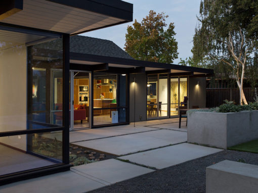 Renewed Classic Eichler