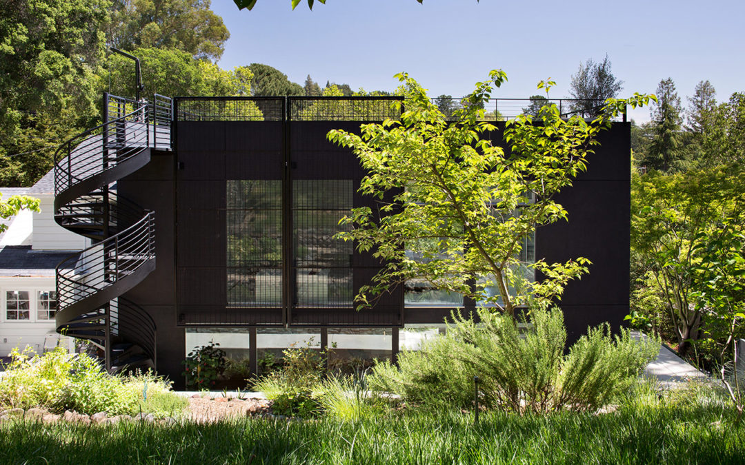 Dwell featured our Minimal Modern Addition