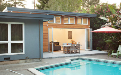 Archilovers featured our Early Eichler Expansion