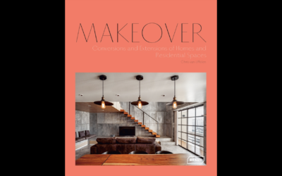 Bruan Publishing features our Mid Century Modern Eichler Addition Remodel in their book, Makeover.