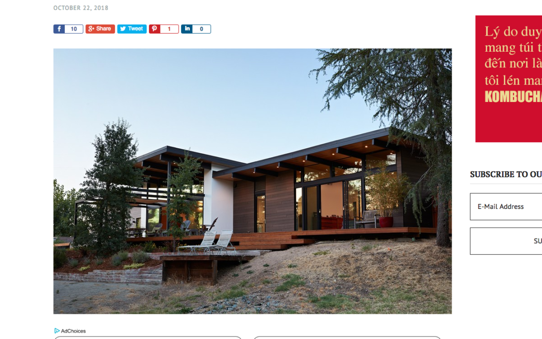 Home World Design features our Sacramento New Residence