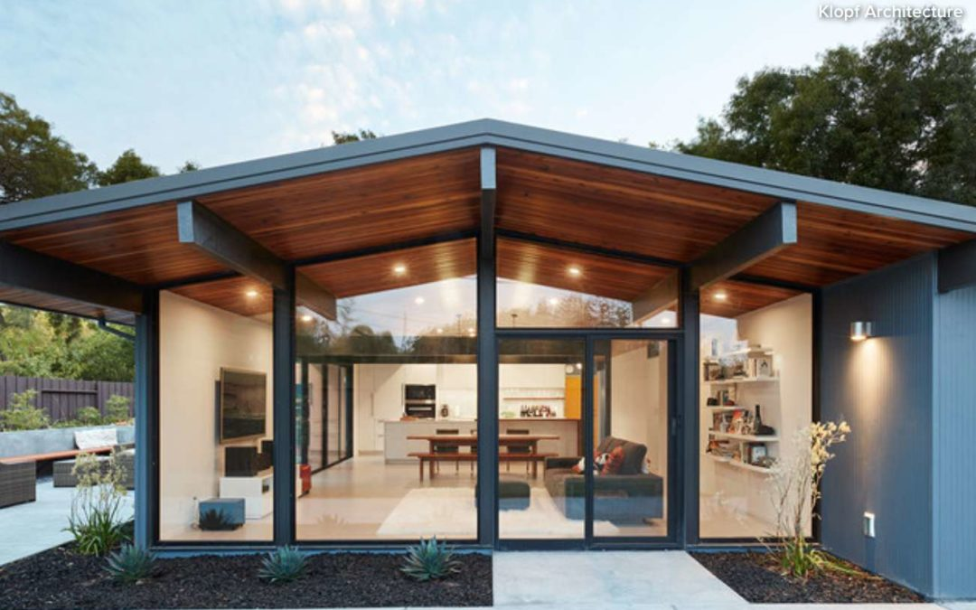 """12 Design and Remodeling Pros Look Back on a Decade of Houzz quotes John Klopf – """"I jumped on the opportunity. My perspective on the site was that it would be a clearinghouse for design that homeowners would turn to, as online presence became more important."""""""