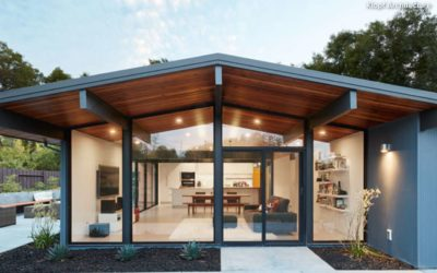 "12 Design and Remodeling Pros Look Back on a Decade of Houzz quotes John Klopf – ""I jumped on the opportunity. My perspective on the site was that it would be a clearinghouse for design that homeowners would turn to, as online presence became more important."""
