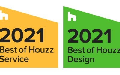 Best of Houzz 2021 Design and Service